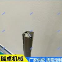 单轴数控管板深孔钻床 深孔钻枪钻机床定制