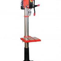 台式钻床工业级金属木工加工钻铣一体机