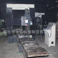 数控钻床平板钻钢结构数控机床 定制改装