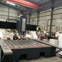 数控打孔机攻丝 铝型材平板钻孔机 多孔筛板机