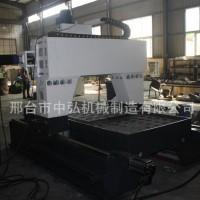 数控平板钻床 全自动数控钻床 厂家改装加工定制钻铣一体机