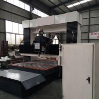 大型数控龙门钻床数控钻床改装定制筛板加工专用机床