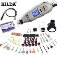 希尔达电动工具 电磨机打磨抛光 雕刻机迷你电钻 手电钻切割机