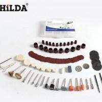 金属木材雕刻钻头电动旋转工具配件一套研磨抛光切削