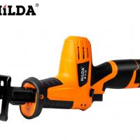 往复锯马刀锯家用小型木工手提电锯电动工具