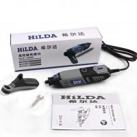 希尔达手柄电磨电动工具电钻工具五金工具电动工具