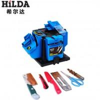 家用快速磨刀石 磨钻机 多功能电动工具磨刀机