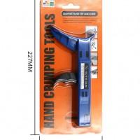 多功能TG-100 尼龙扎带捆绑切一体工具 手动收束枪