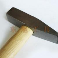 工厂加工订制钳工锤木柄加固碳钢锤石工建筑榔头工业碳钢木工锤头