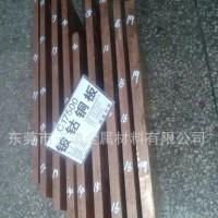 高耐磨铍铜板 耐腐蚀铍铜 C17200锻打铍铜板
