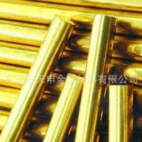 黄铜棒_H60黄铜棒供应商