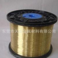 进口黄铜线 C2680黄铜线 H68黄铜线