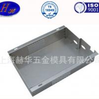 不锈钢冲压件 铝拉伸冲压件来图加工