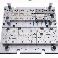 五金冲压模具加工 提供模具设计