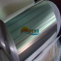 5052铝箔 食品超薄 铝带 1060纯铝带 6061铝带