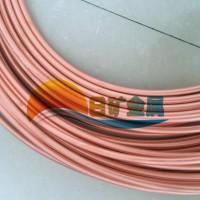 TU2无氧紫铜管 紫铜毛细管 纯铜油管