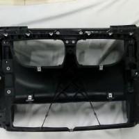 宝马5系集风罩固定卡扣螺母