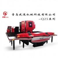 盛通长期供应性价比高的全自动数控冲床设备