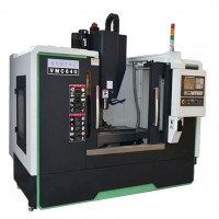 加工中心数控机床加工cnc立式加工中心 高精高效高配置三轴线