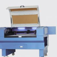 非金属激光压痕板刀模雕刻机批发,印刷模板雕刻设备供应