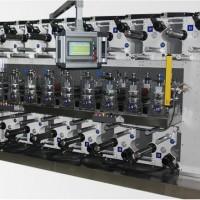 十二工位全自动轮转模切机