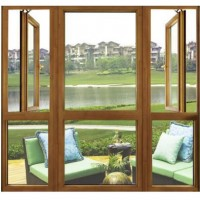 佛山厂家定制推拉门窗 断桥窗纱铝合金门窗铝合金玻璃无缝焊接窗