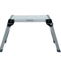 家用折叠马凳铝合金洗车台装修摄影梯凳便携工具工作台凳子