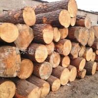 厂家批发 现货供应 原木木材 质优价廉 规格定制加工