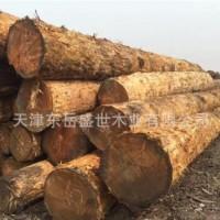 木材批发 厂家现货供应优质松木木材 价格实惠 定制加工
