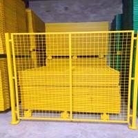 厂家现货车间隔离网移动式围栏工厂护栏网 隔离护栏铁丝网批发