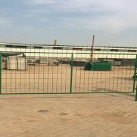 厂家直销工厂防护网 仓库隔离铁丝网 高速框架护栏网 围墙护栏