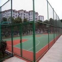 体育球场围网 勾花网 学校护栏网 铁网防护网可定制