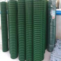 优质浸塑荷兰网金属护栏网铁丝网果园围网硬塑绿网围栏