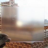 AG防眩玻璃 2MM汽车玻璃汽车后视镜玻璃