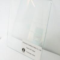 4mm双面双层AR玻璃 减反射钢化玻璃直销价格
