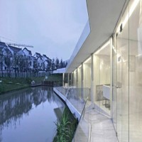 玻璃厂10mm超白钢化玻璃批发零售