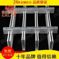 """长期供应""""朗仕龙""""40*150*0.9厚方通吊顶天花吊顶材料"""