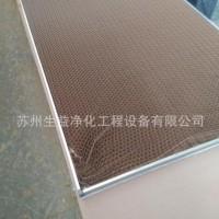 单玻手工纸蜂窝彩钢板 彩钢板 石膏彩钢板