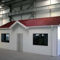 40尺国家集装箱房屋——获得外观设计专利
