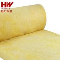 离心玻璃棉毡 钢构保温玻璃棉巻毡 防火复合玻璃棉卷毡厂家批发