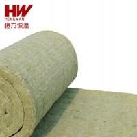 批发优质防火岩棉毡 环保防火保温岩棉毡