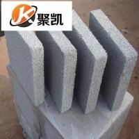 发泡保温板价格 聚氨酯保温板用途 双面水泥基聚氨酯保