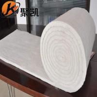 热处理专用保温棉、硅酸铝针刺纤维毯、耐高温、环保