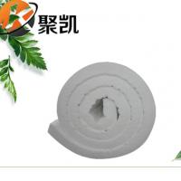 供应耐高温硅酸铝保温棉 华威硅酸铝厂家直销白色硅酸铝针刺毯