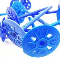 厂家现货批发射钉 气动射钉 塑料保温钉 保温钉5公分