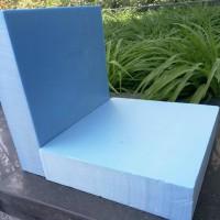 挤塑板玻纤风管板屋顶隔热板保温板阻燃保温XPS挤塑风板