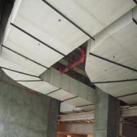 保温挤塑风板 挤塑铝箔风板厂家直销地暖保温板屋顶外墙挤塑板