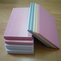 外墙地暖保温b1级xps地暖模块多规格聚苯乙烯挤塑板