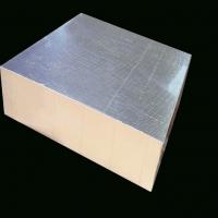 发泡硬质聚氨酯泡沫板高密度外墙保温