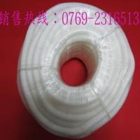 供应 AD25透明色EVA波纹管 具有伸缩性EVA波纹管